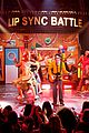 stranger things lip sync battle 05