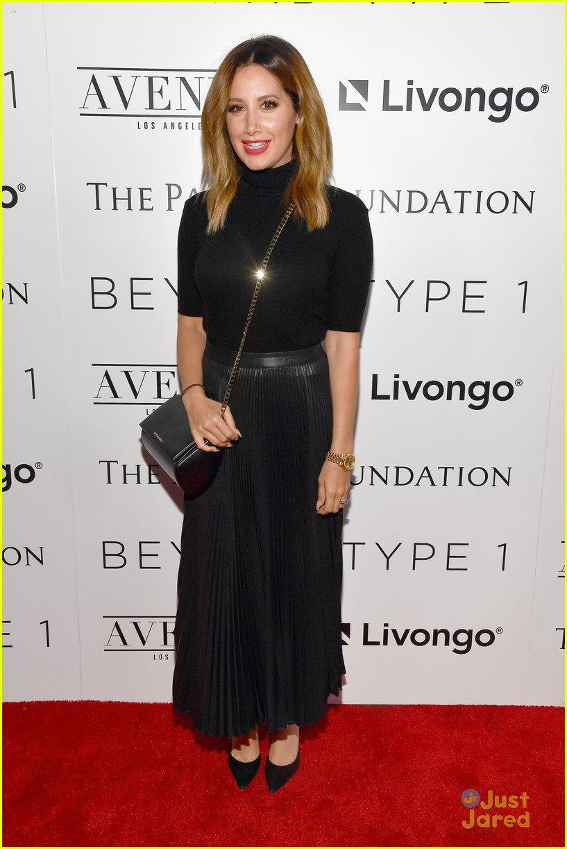 ashley tisdale christopher french beyond type event 01