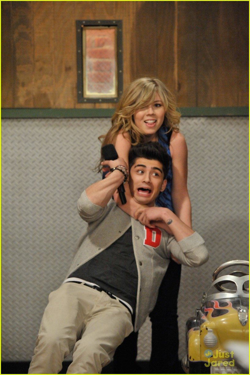 one direction icarly pics 02