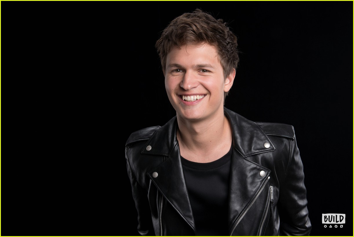 Ansel Elgort Joins Mayday 109 Cast As Young John F Kennedy Photo 1096772 Ansel Elgort Casting Pictures Just Jared Jr