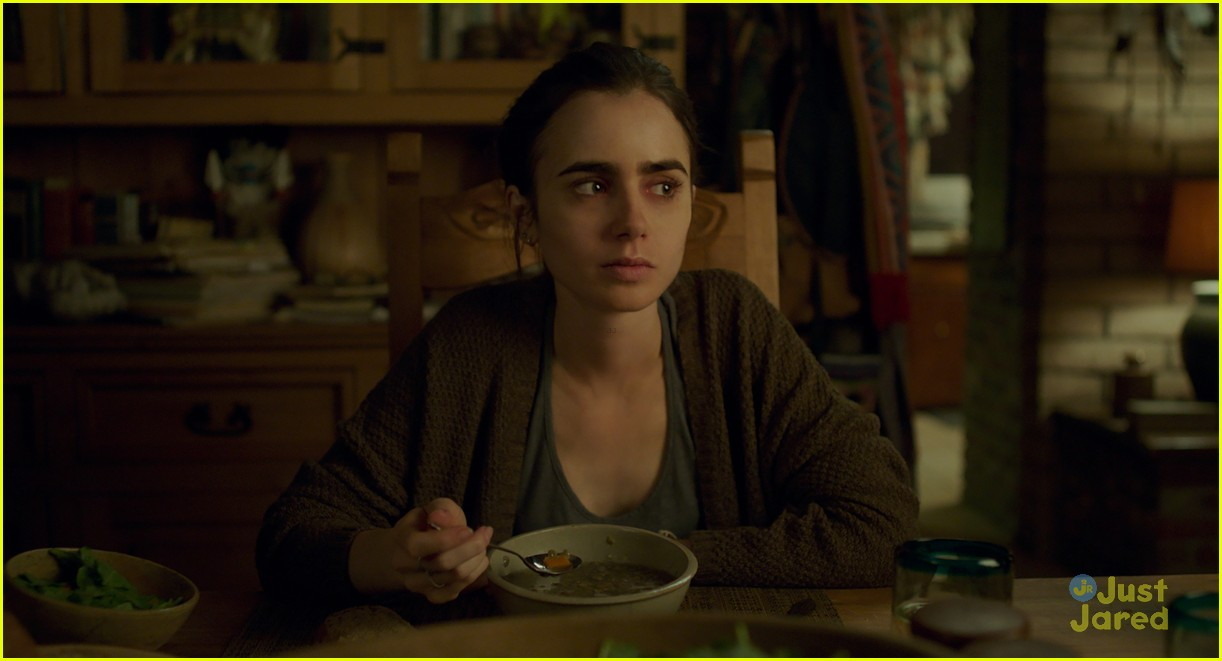 netflix to bone triggers lily collins quote 07