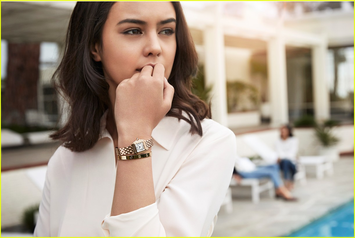 courtney eaton stars in cartier short film 03