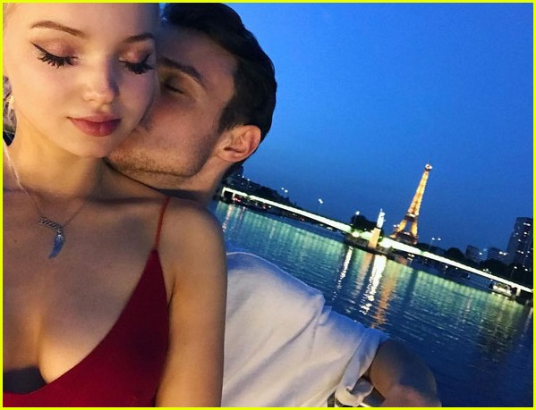 dove cameron thomas doherty love quotes 05