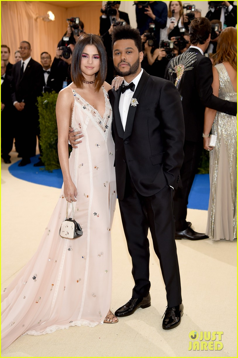 selena gomez explains why shes not hiding her romance with the weeknd 01