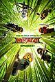 lego ninjago movie poster 01