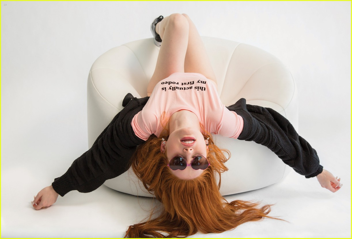 madelaine petsch popular cover exclusive pics 02