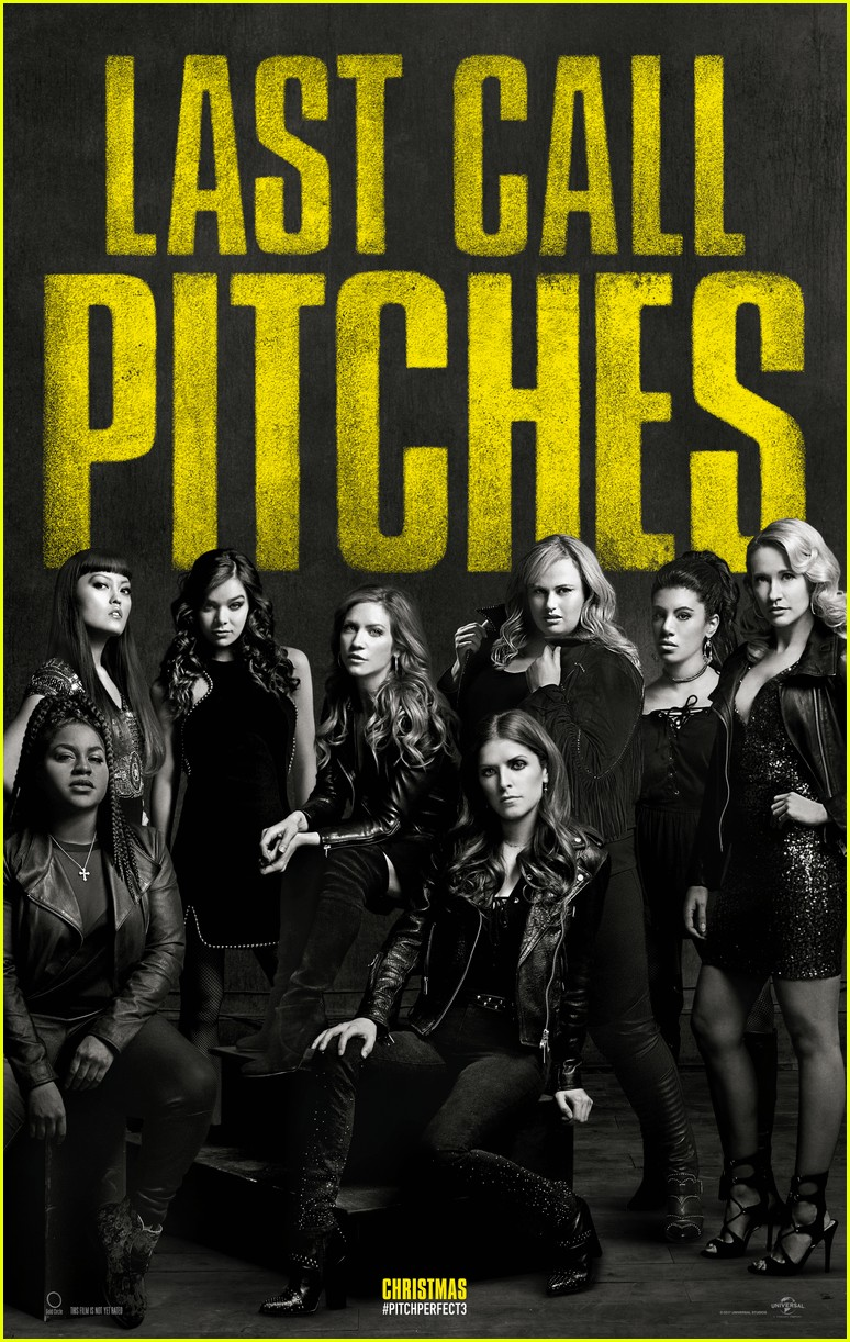 pitch perfect 3 trailer watch the bellas head overseas 06