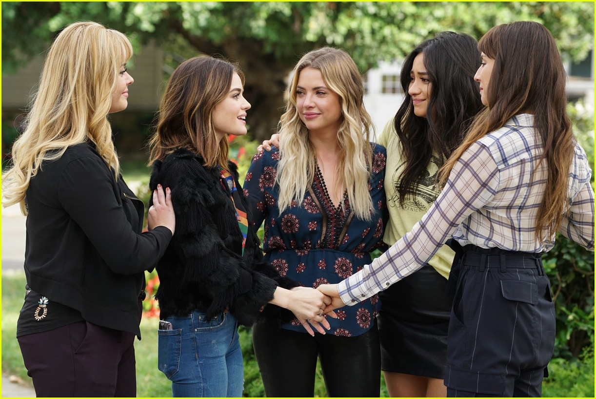pretty little liars series finale photos 05