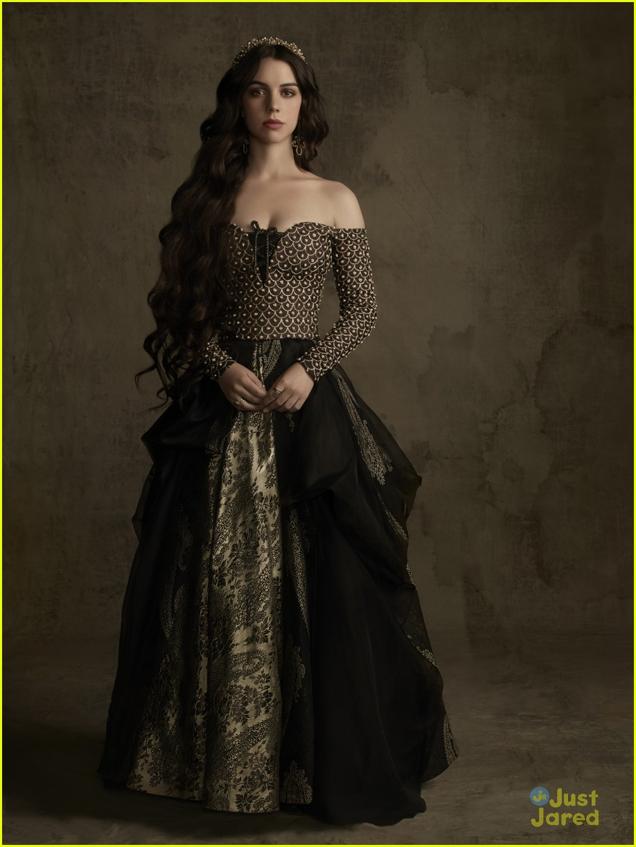 reign costumes adelaide kanes favorites 02