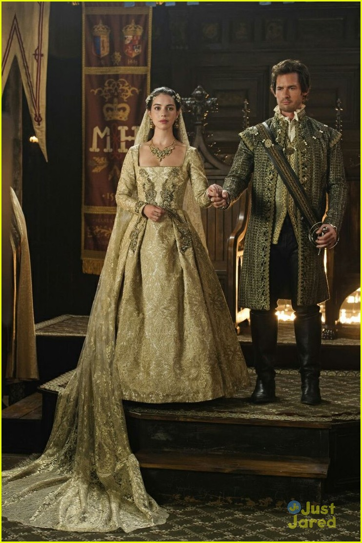 reign costumes adelaide kanes favorites 05