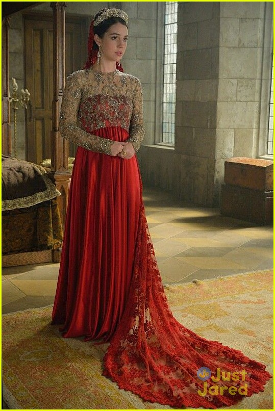 reign costumes adelaide kanes favorites 08