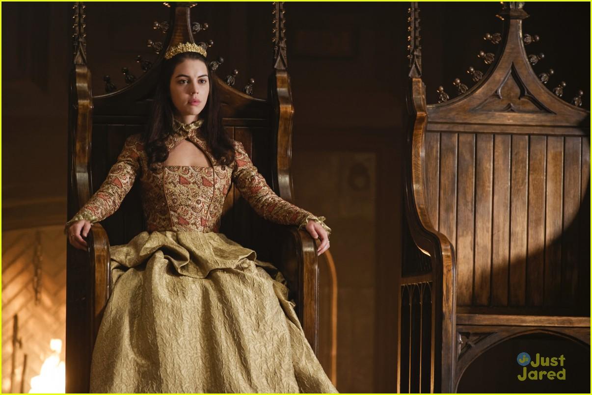 reign costumes adelaide kanes favorites 10