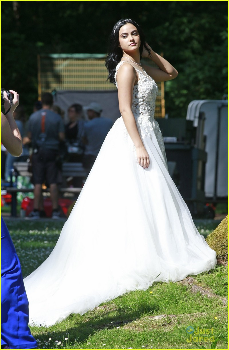 riverdale wedding photos set spoilers 27