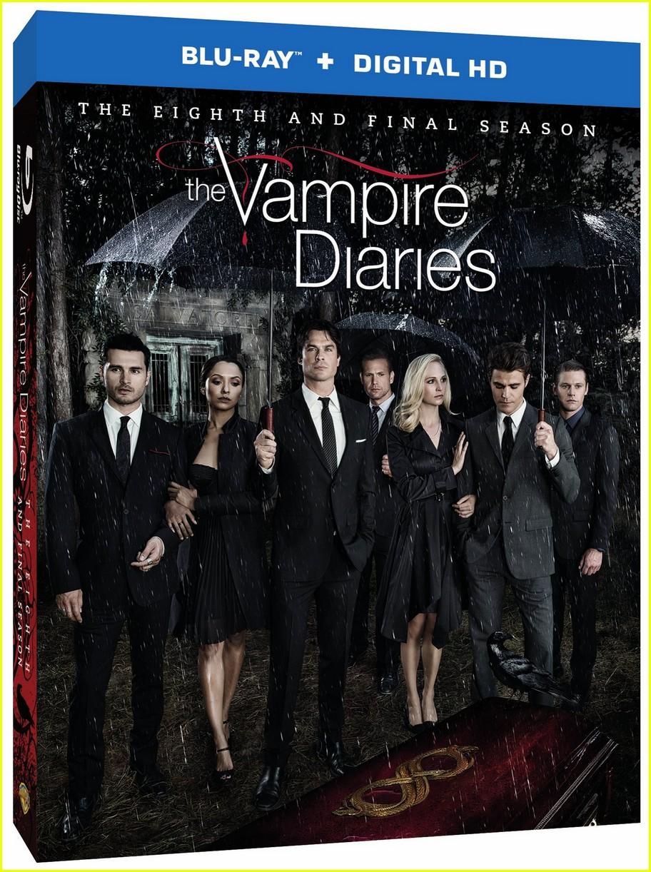 vampire diaries damon deleted scene 06.