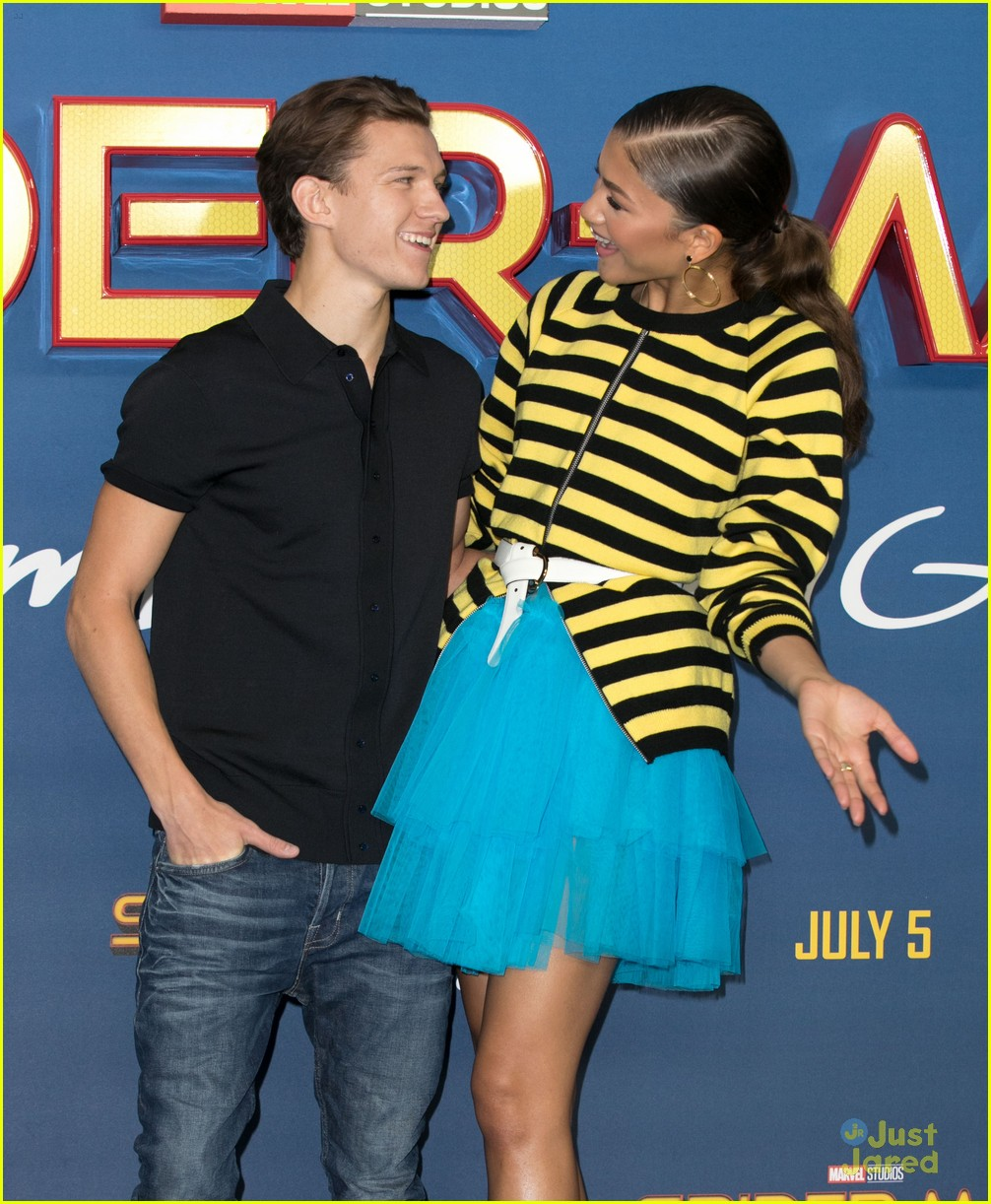 zendaya talks friendship with tom holland 01