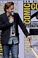 jensen ackles jared padalecki tease supernatural season 13 at comic con 09