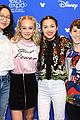 bizaardvark cast d23 expo meet greet fans 05