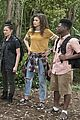 china mcclain returns kc undercover tonight clip 01