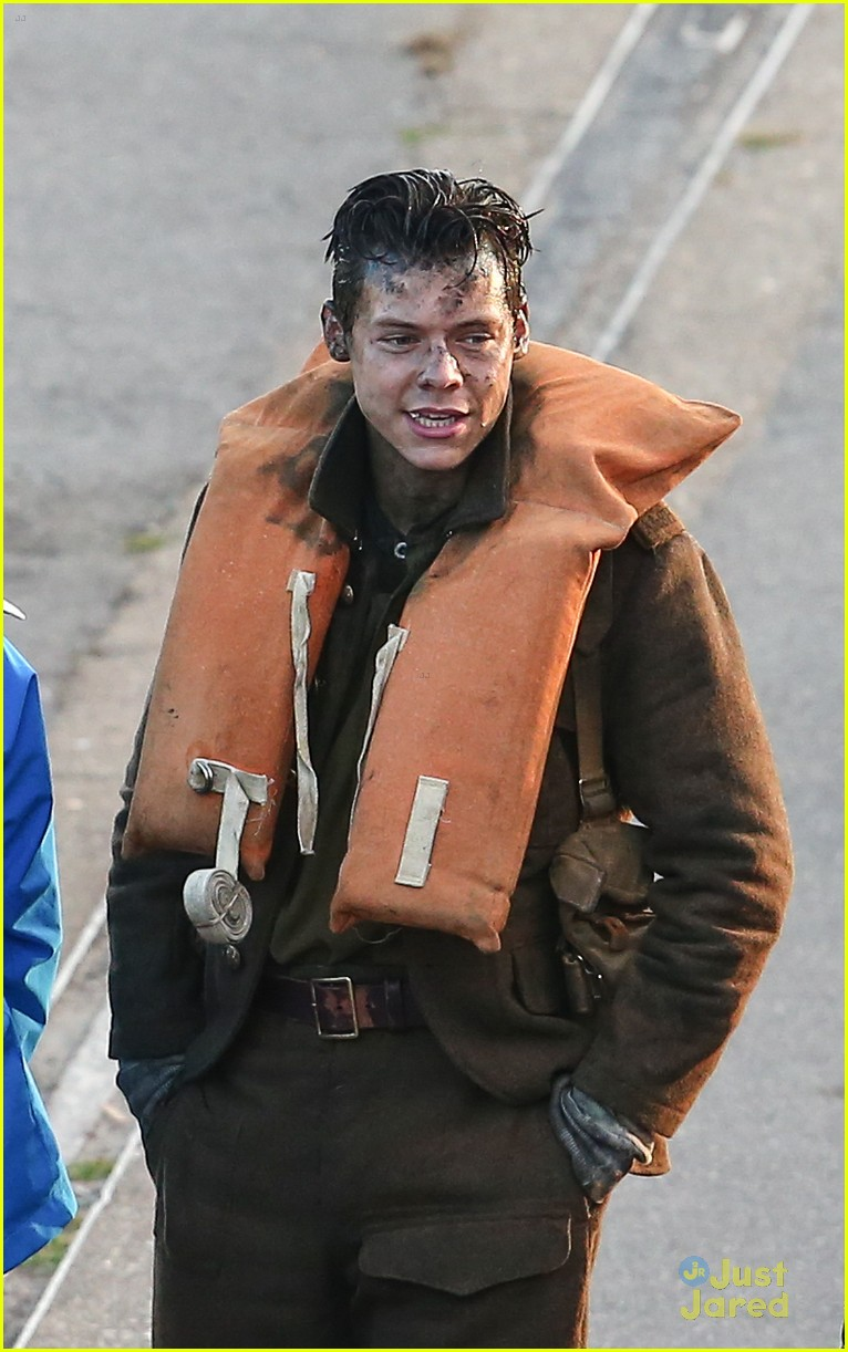 harry styles fame level director dunkirk 01