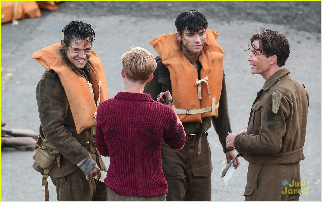 harry styles fame level director dunkirk 05