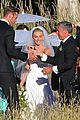 julianne houghs wedding photos brooks laich 08
