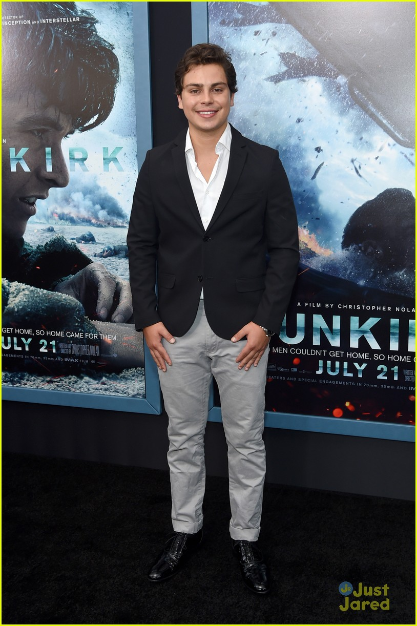 jake t austin talks wizards reunion dunkirk 04