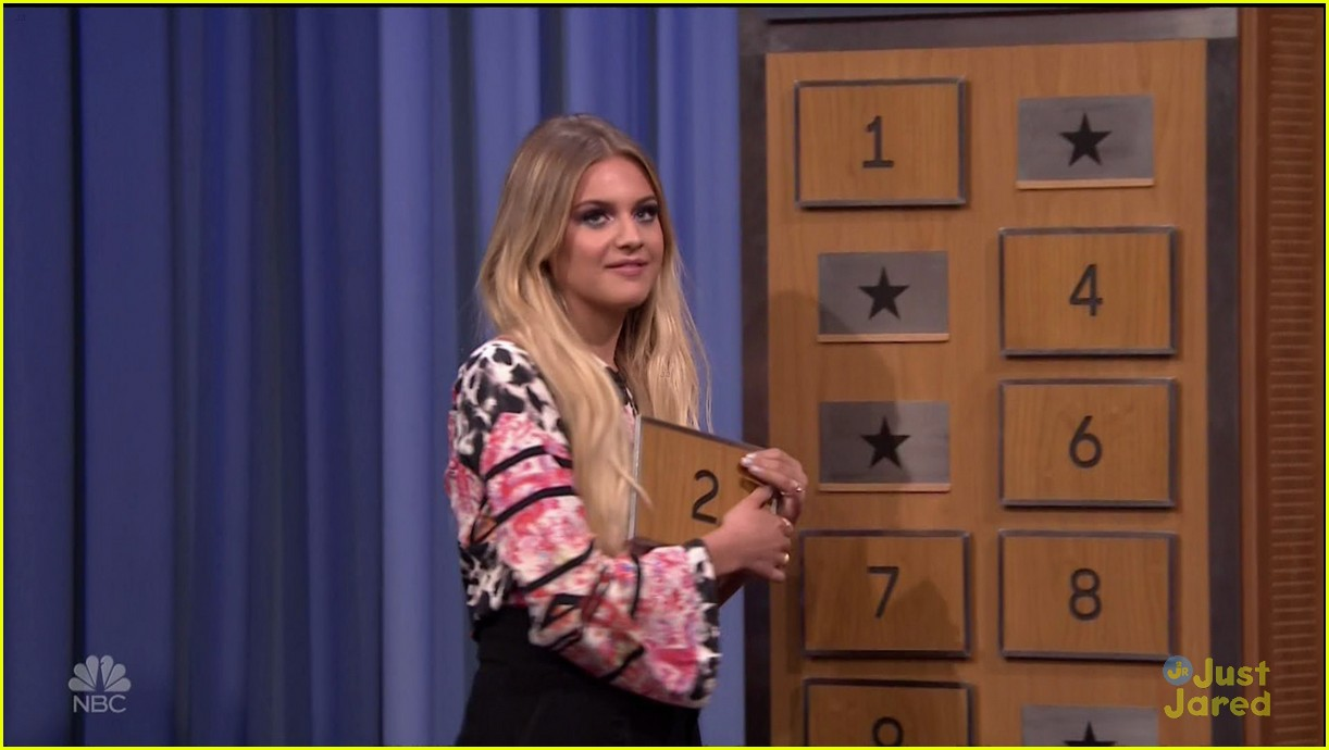 kelsea ballerini fallon 200 songs new album 02