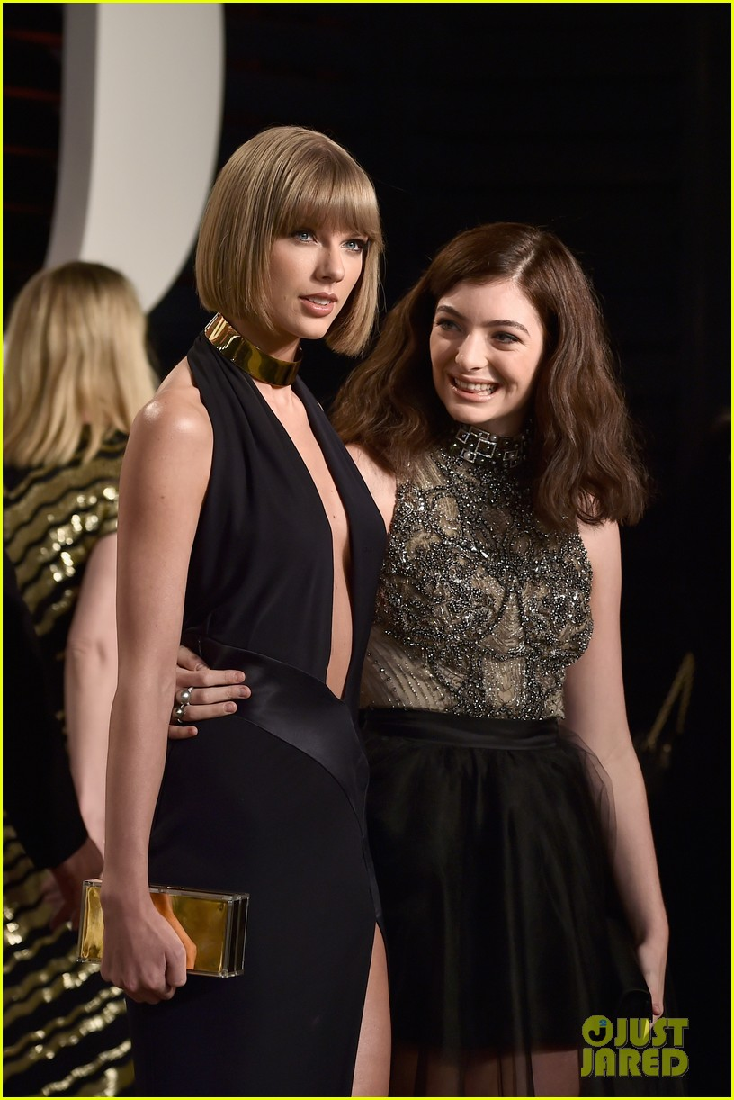 Lorde Doesn't Consider Herself a Squad Member | Photo ...