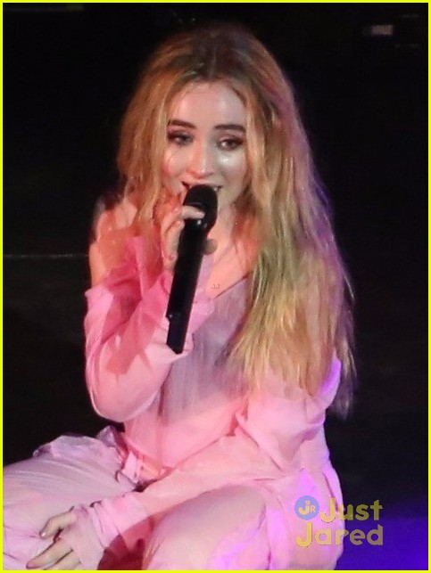 sabrina carpenter bc tour surprises coming 01