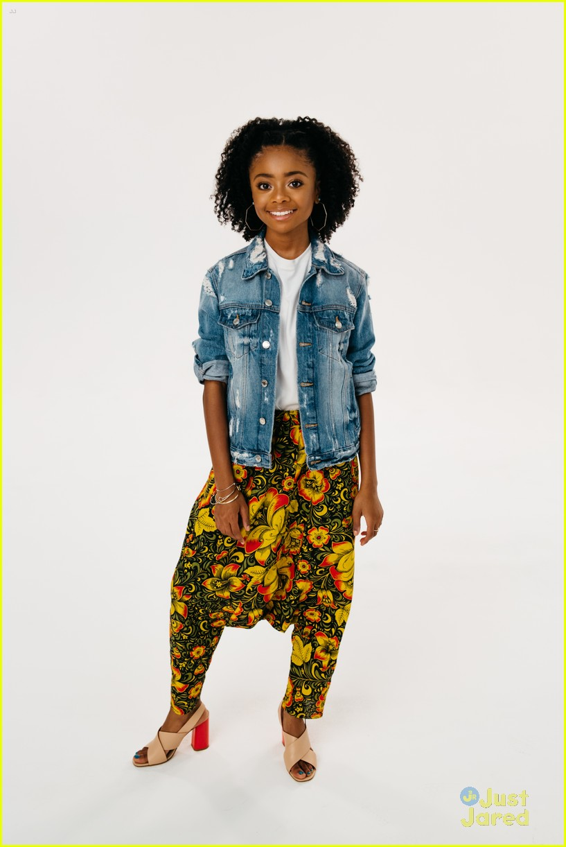 skai jackson psa dosomething treat yo friends 02