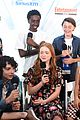 stranger things cast at comic con 2017 25