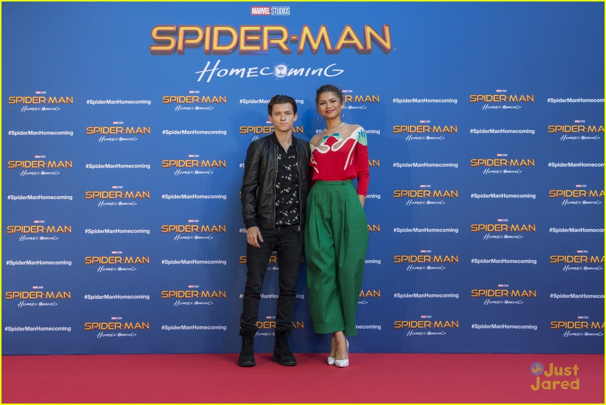 zendaya talks friendship with tom holland 05