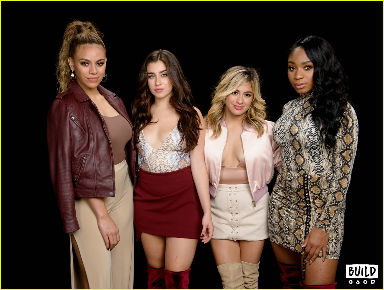 fifth harmony aol build 06