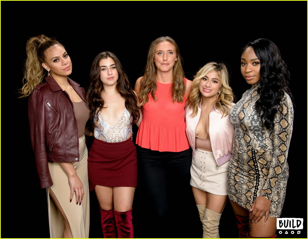 fifth harmony aol build 07