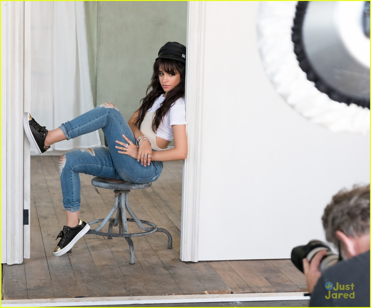 camila cabell skechers campaign first look 04