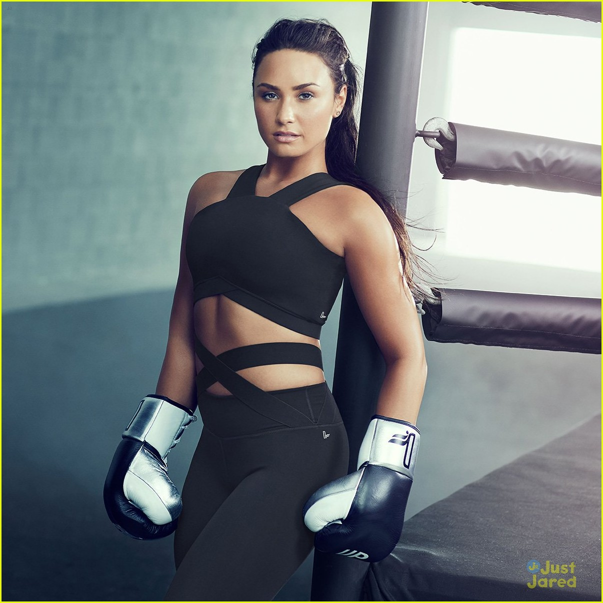 demi lovato fierce campaign fabletics 02