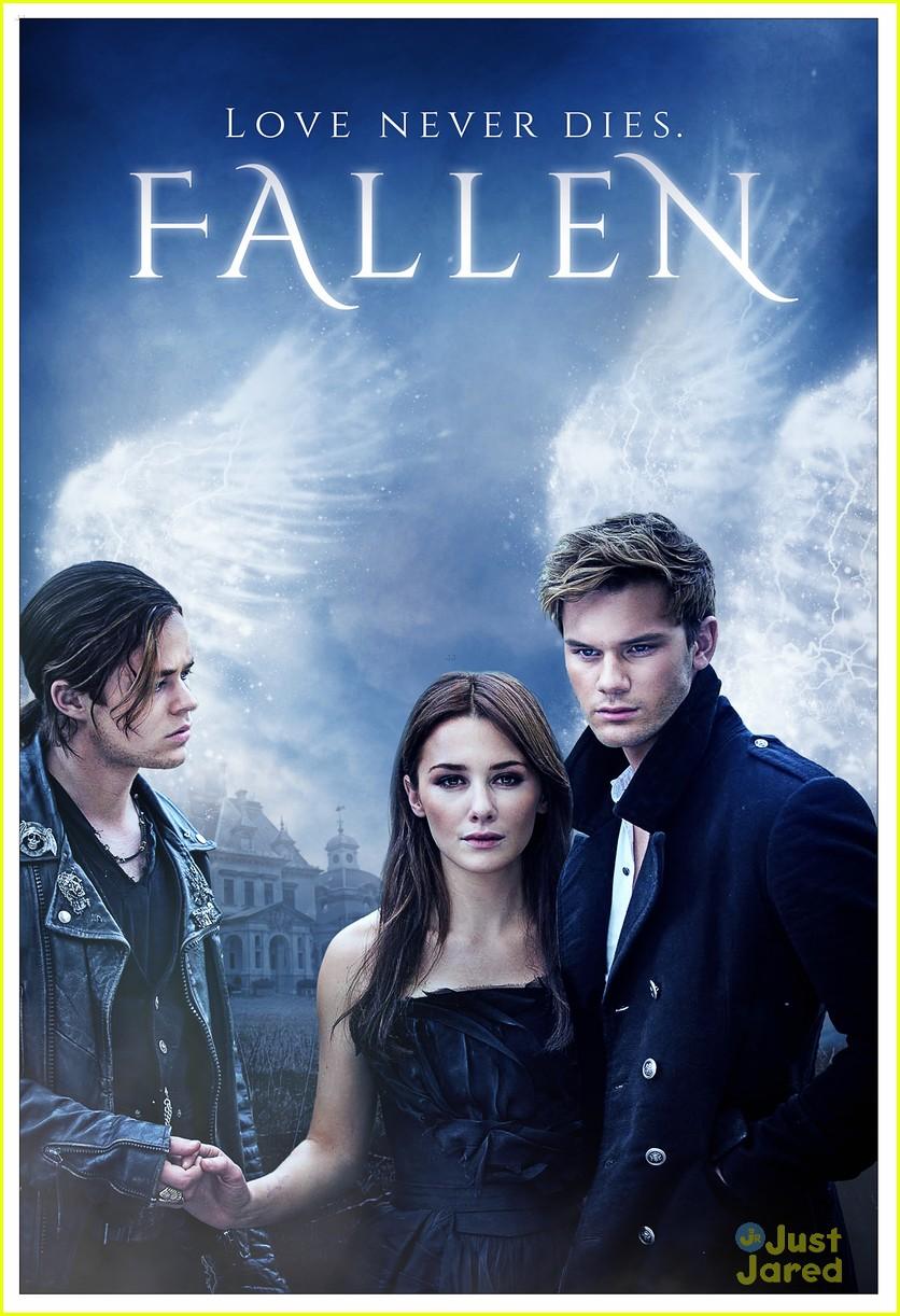 final fallen movie poster only jjj 03