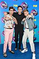 asher angel forever in your mind teen choice awards 03