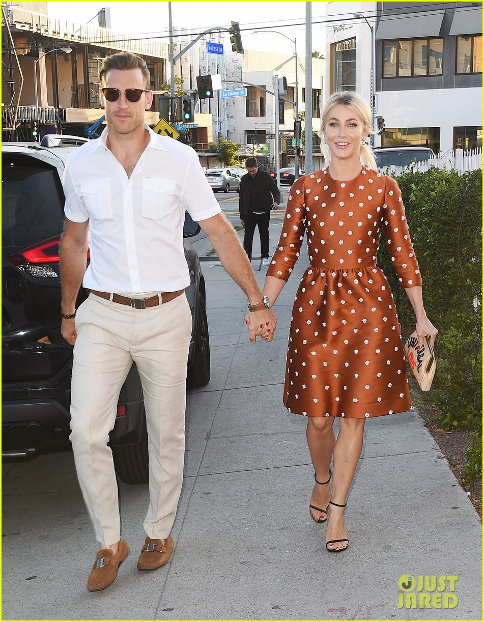 Julianne Hough Reveals Best Part About Being Married Photo