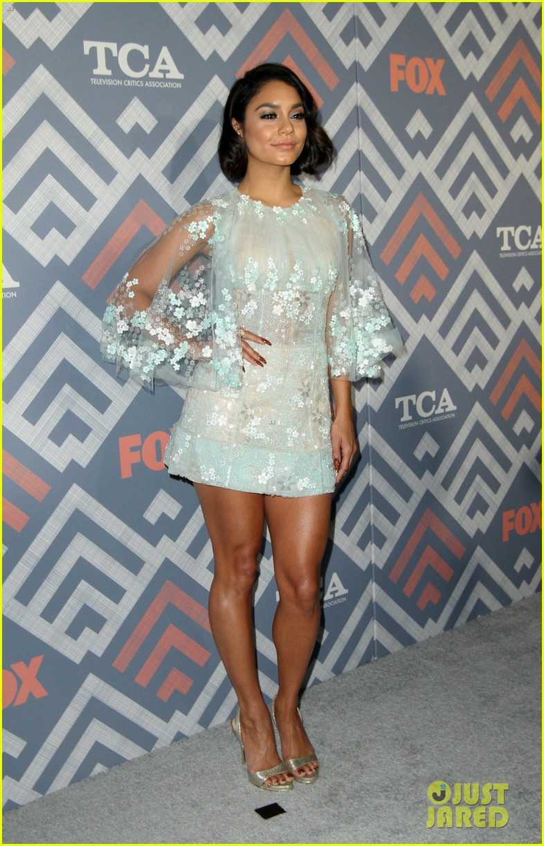 vanessa hudgens fox tca party 01