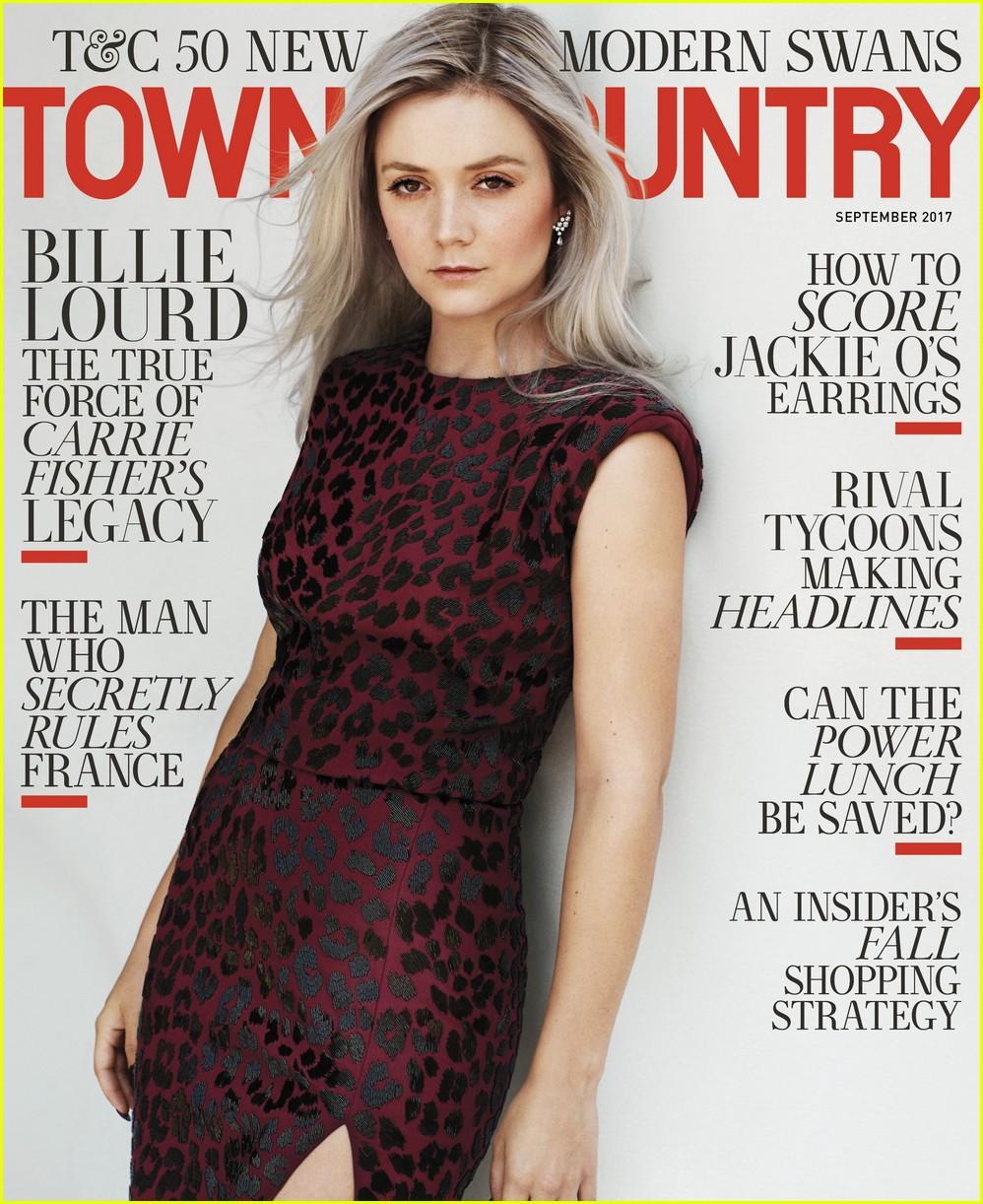 billie lourd town country september 2017 cover 01