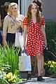 shay mitchell melissa benoist day of indulgence 03