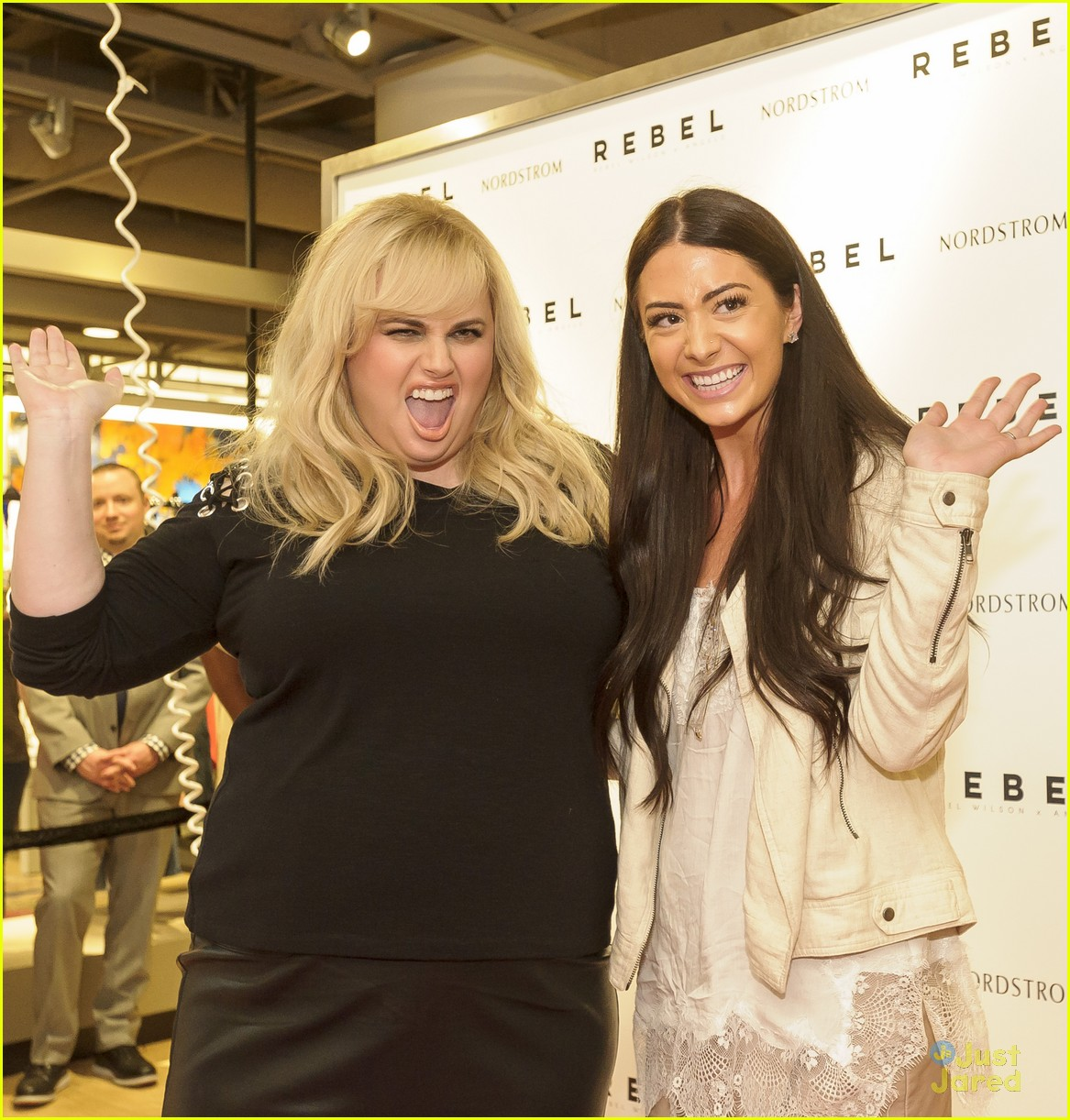 rebel wilson angels seattle launch event quotes 04