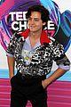 cole sprouse lili reinhart teen choice awards 08