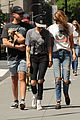kristen stewart and stella maxwell hold hands for nyc outing 08