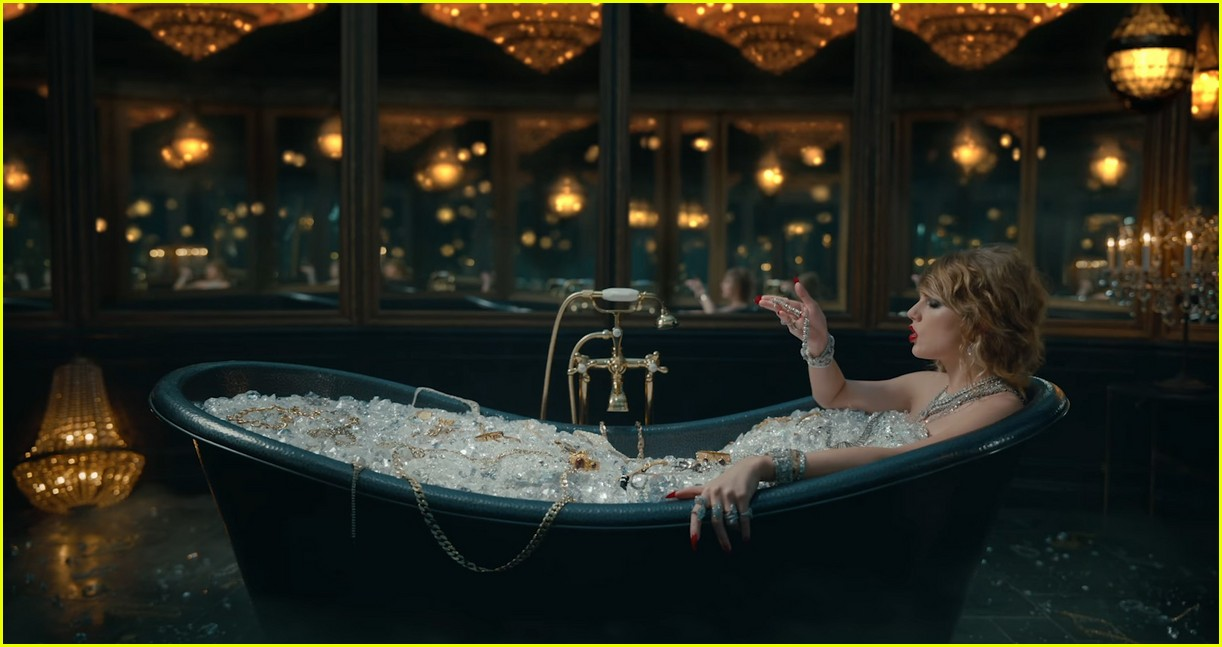 taylor swift look what you made me do video stills 10
