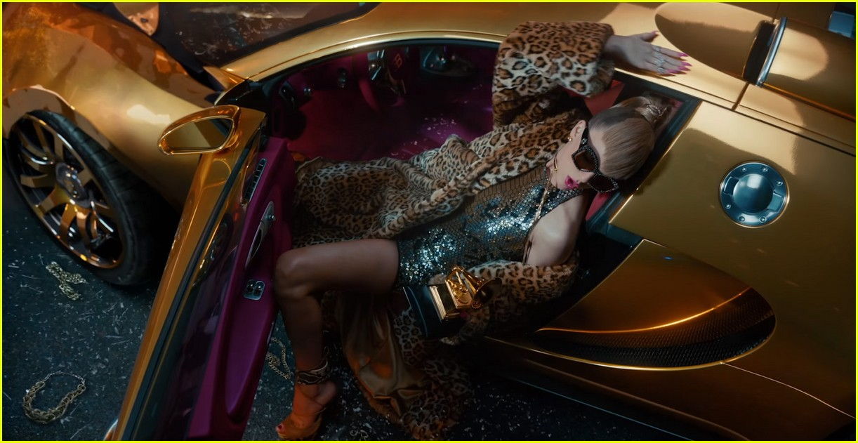 taylor swift look what you made me do video stills 13