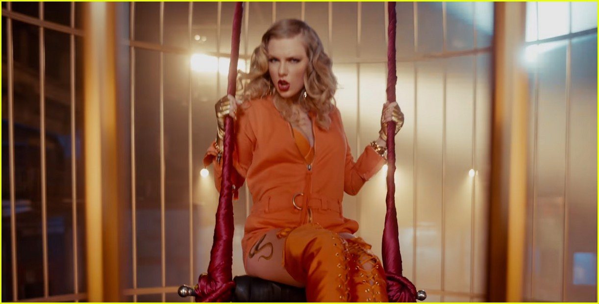 taylor swift look what you made me do video stills 15