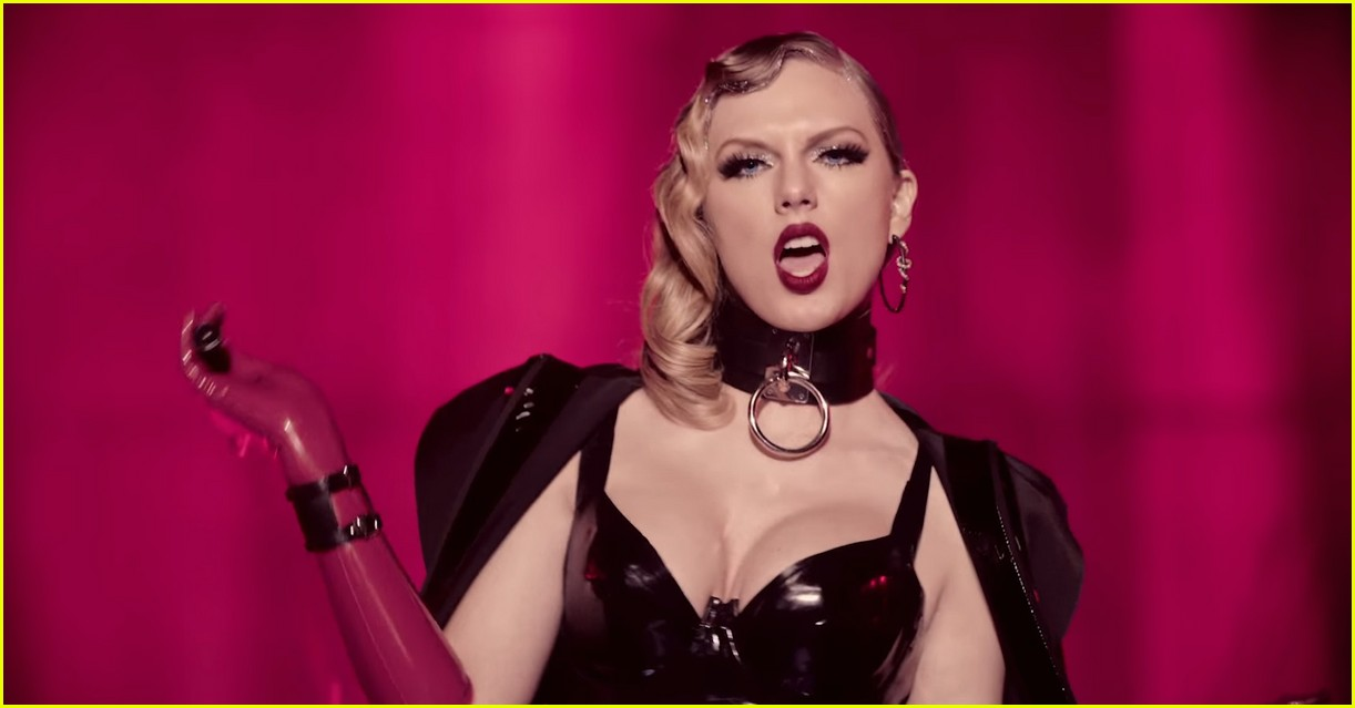 taylor swift look what you made me do video stills 21