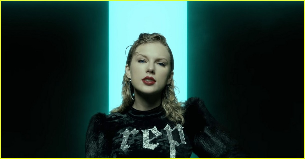taylor swift look what you made me do video stills 23